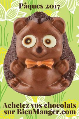 Commandez vos chocolats